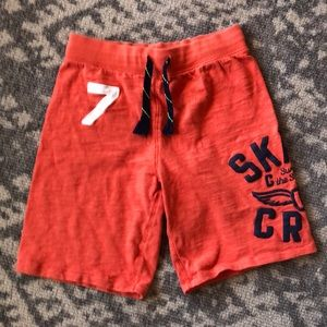 Gap kids soft shorts size XL 12